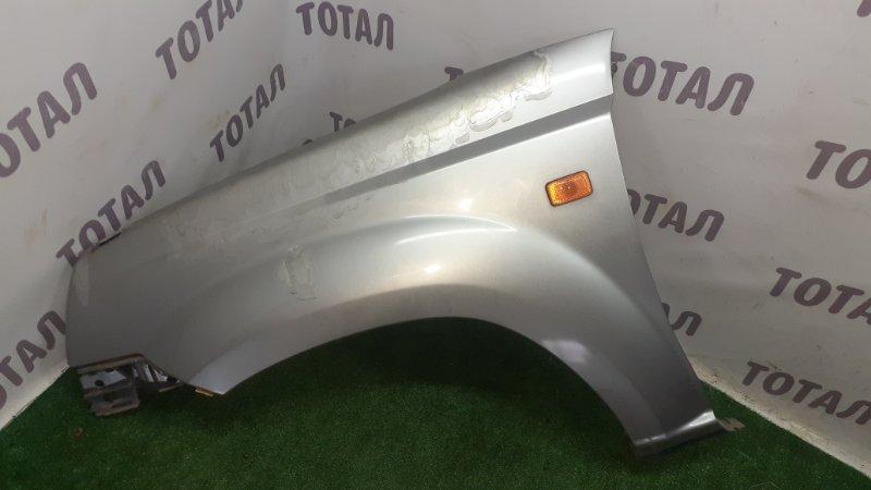 Крыло Nissan X-Trail PNT30 SR20VET переднее левое (б/у)