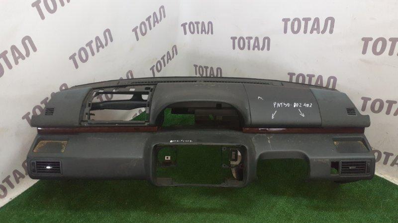 Торпедо Nissan X-Trail PNT30 SR20VET (б/у)