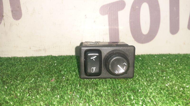 Блок управления зеркалами Nissan X-Trail NT30 QR20DE (б/у)