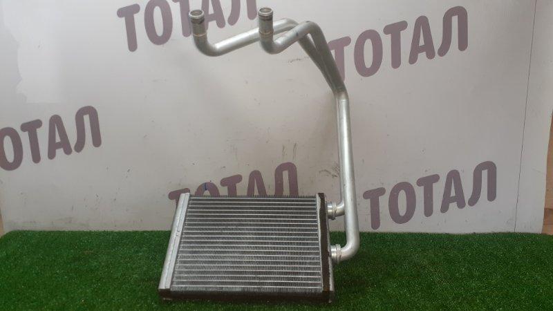 Радиатор печки Nissan X-Trail PNT30 SR20VET (б/у)