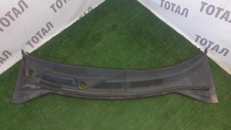 Решетка под лобовое стекло Nissan X-Trail PNT30 SR20VET (б/у)