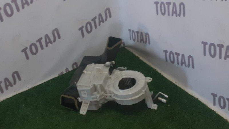 Корпус печки Toyota Ipsum SXM15 3SFE 1999 задний (б/у)