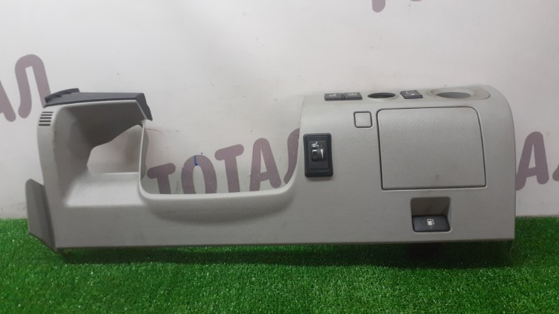 Консоль под рулевой колонкой Toyota Crown GWS204 2GRFSE 2008 (б/у)