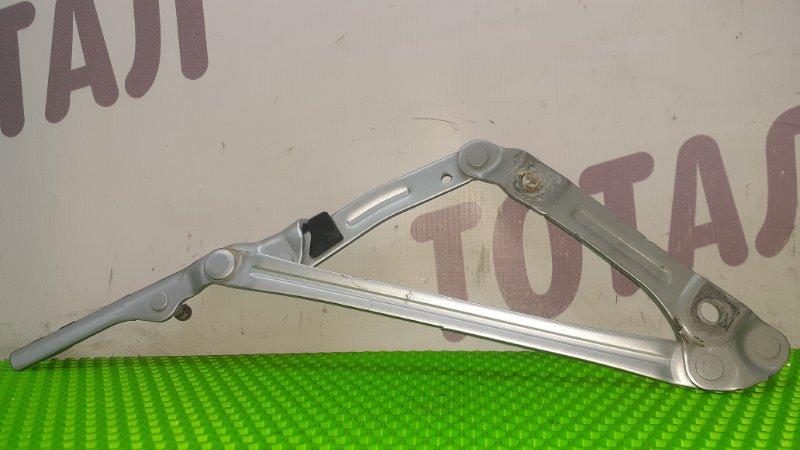 Крышка багажника Toyota Crown GWS204 2GRFSE 2008 задняя правая (б/у)