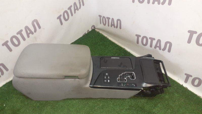 Бардачок между сиденьями Toyota Crown GWS204 2GRFSE 2008 (б/у)