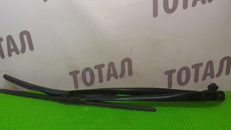 Держатель дворника Toyota Crown GWS204 2GRFSE 2008 передний (б/у)