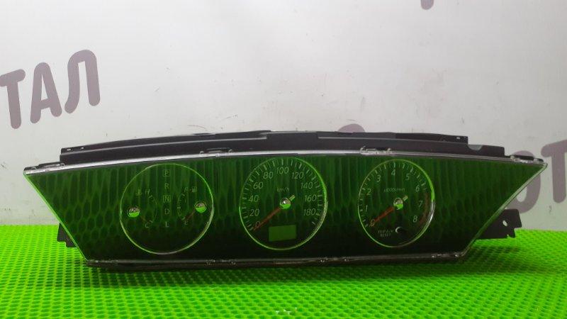 Спидометр Nissan Primera TP12 QR20DE 2005 (б/у)