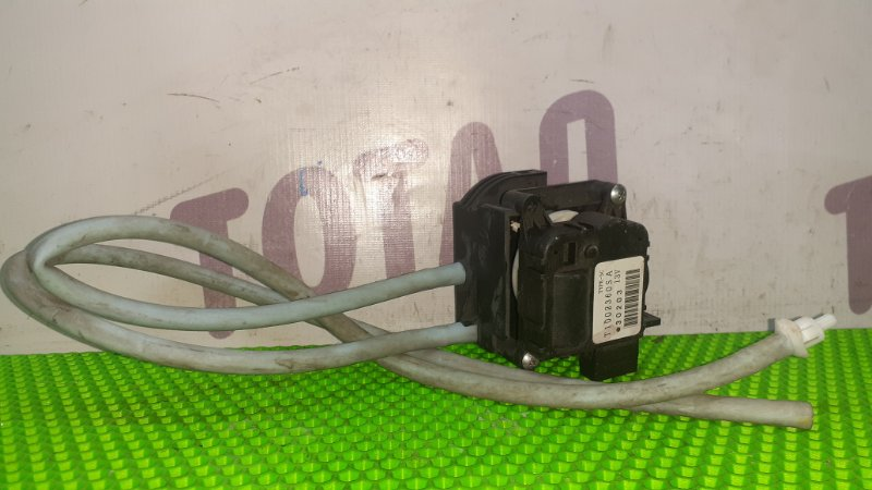 Сервопривод заслонок печки Nissan Fuga KNY51 VQ37VHR 2013 (б/у)