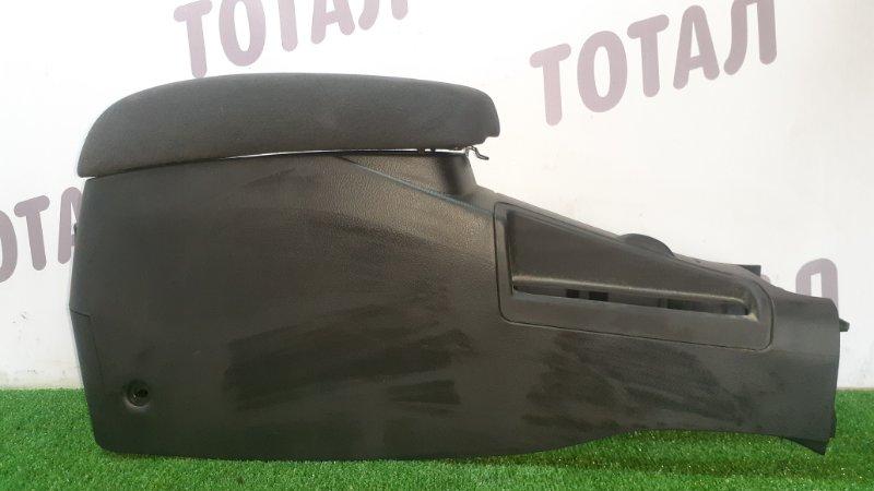 Бардачок между сиденьями Nissan Primera TP12 QR20DE 2005 (б/у)