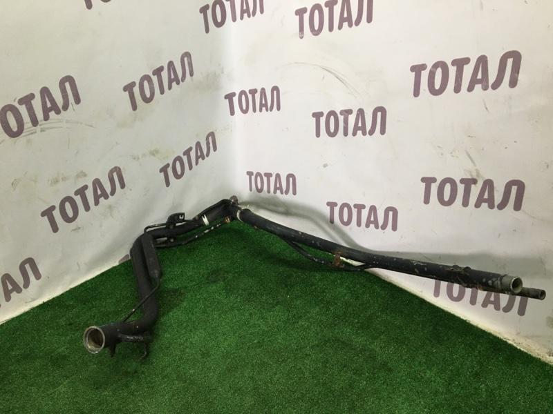 Горловина топливного бака Honda Fit Aria GD6 L13A (б/у)