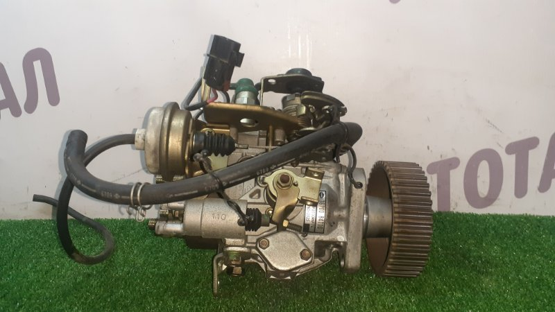 Тнвд Nissan Laurel SC34 RD28 1996 (б/у)