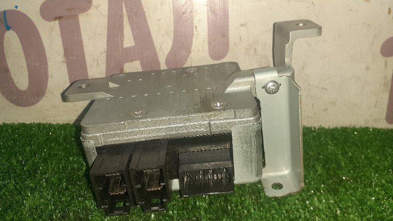 Блок управления рулевой рейкой Honda Airwave GJ2 L15A 2005 (б/у)