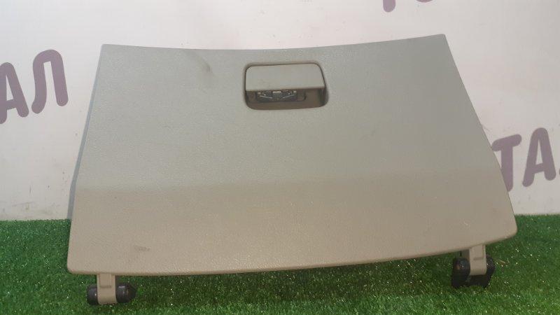 Бардачок пассажирский Honda Airwave GJ2 L15A 2005 (б/у)
