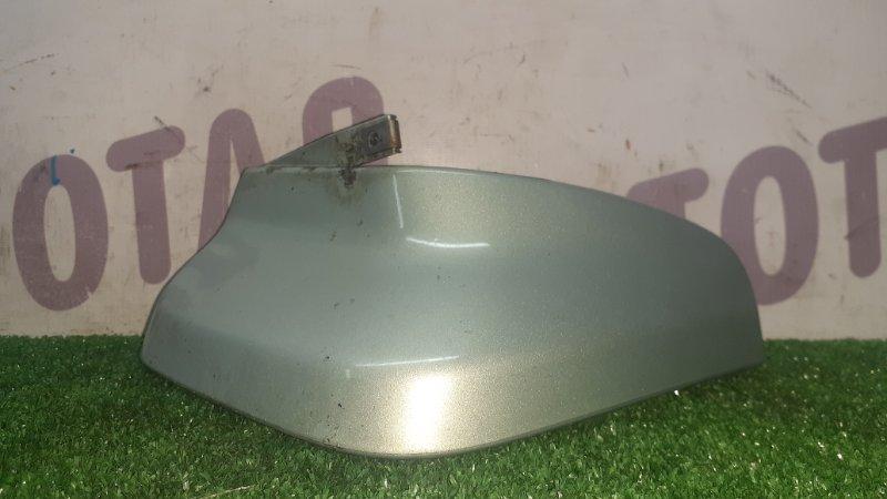 Брызговик Honda Airwave GJ2 L15A 2005 задний правый (б/у)