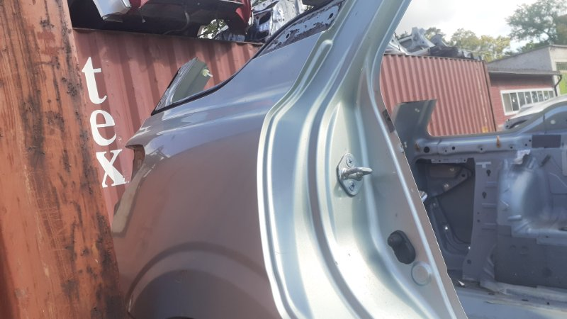 Крыло Honda Airwave GJ2 L15A 2005 заднее правое (б/у)
