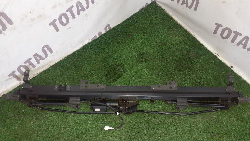 Шторка заднего стекла Nissan Teana PJ31 VQ35DE 2004 (б/у)