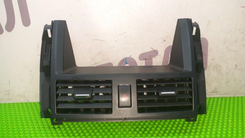 Консоль магнитофона Nissan Teana PJ31 VQ35DE 2004 (б/у)