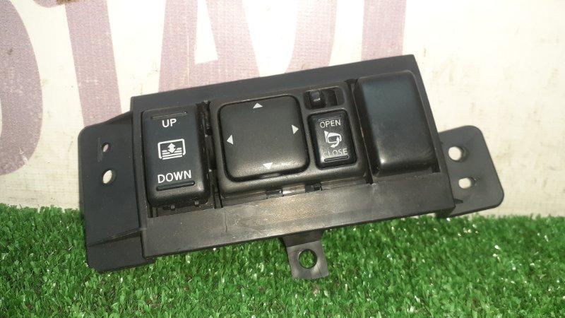 Блок управления зеркалами Nissan Teana PJ31 VQ35DE 2004 (б/у)