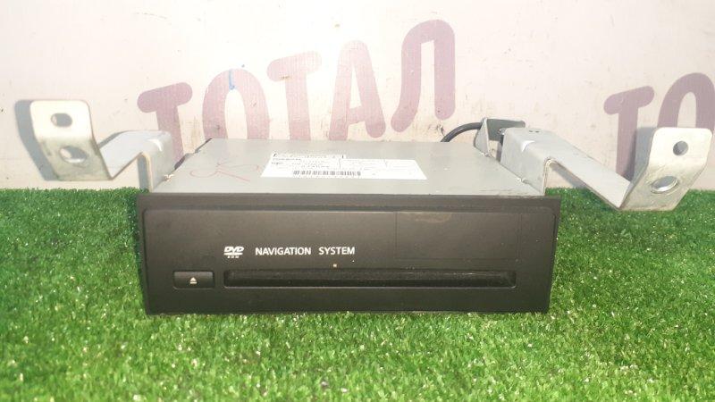 Навигация Nissan Teana PJ31 VQ35DE 2004 (б/у)