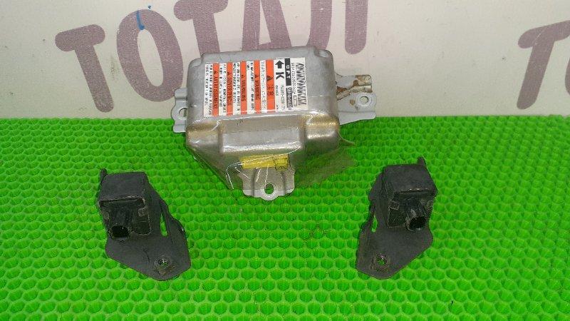 Блок управления airbag Suzuki Grand Escudo TX92W H27A 2003 (б/у)