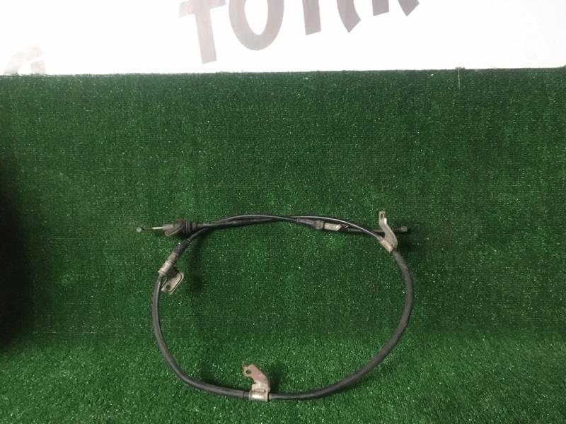 Трос ручника Honda Civic Ferio ES1 D15B задний левый (б/у)