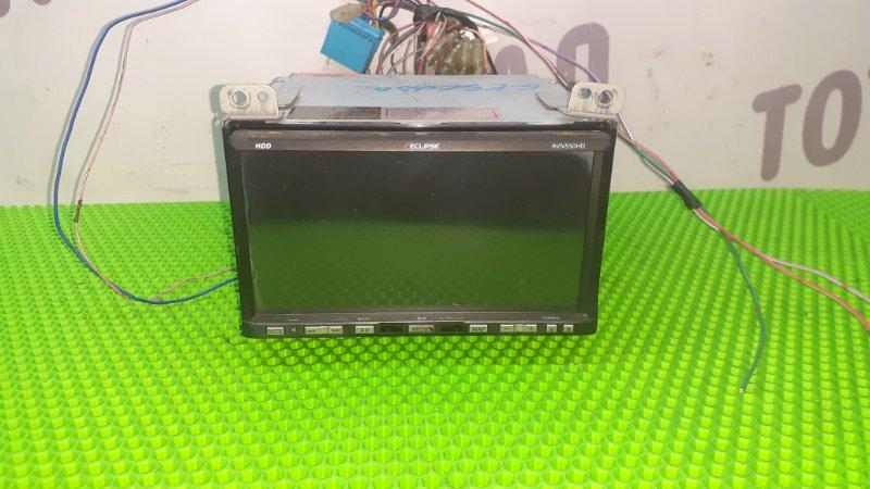 Магнитофон Suzuki Grand Escudo TX92W H27A 2003 (б/у)