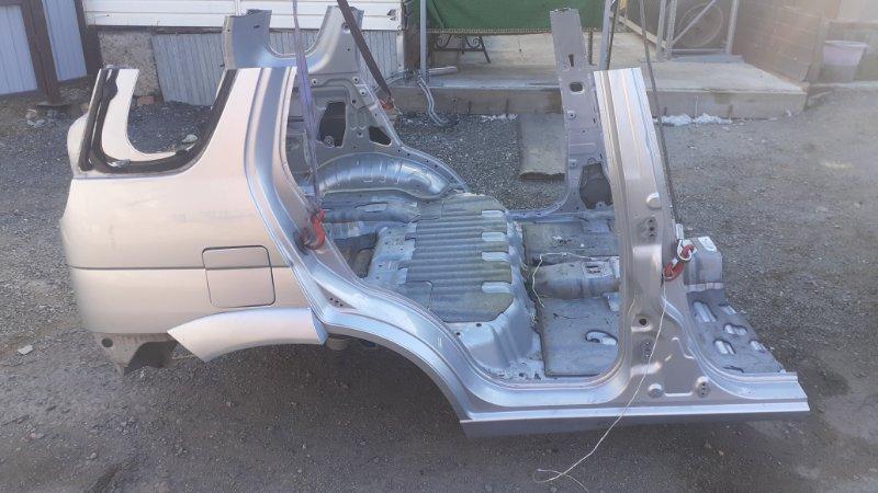 Крыло Toyota Cami J100E HC-EJ 2000 заднее правое (б/у)
