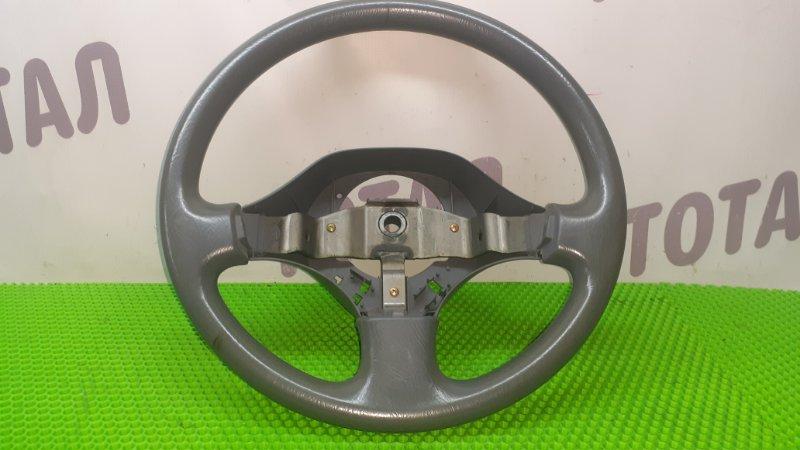 Руль Toyota Cami J100E HC-EJ 2000 (б/у)