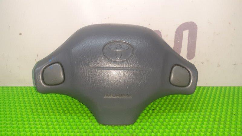 Аирбэг на руль Toyota Cami J100E HC-EJ 2000 (б/у)