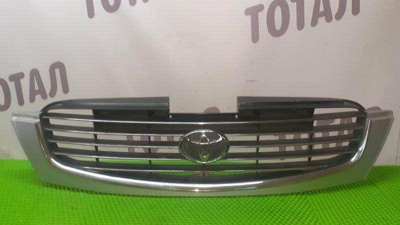 Решетка радиатора Toyota Cami J100E HC-EJ 2000 (б/у)