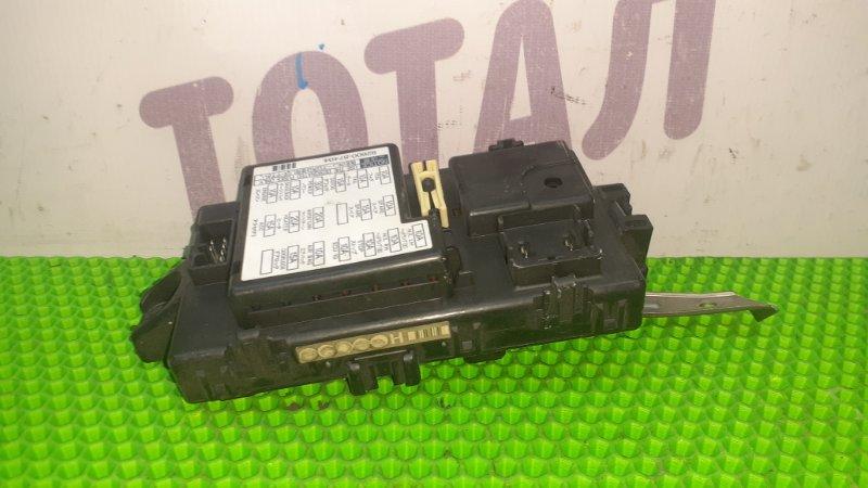 Блок предохранителей Toyota Cami J100E HC-EJ 2000 (б/у)