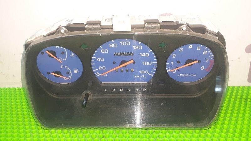 Спидометр Toyota Cami J100E HC-EJ 2000 (б/у)