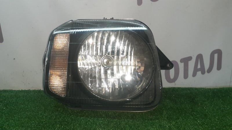 Фара Mazda Az-Offroad JM23W K6A 2005 правая (б/у)