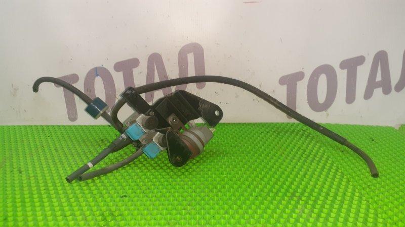 Вакуумник включения 4wd Mazda Az-Offroad JM23W K6A 2005 (б/у)