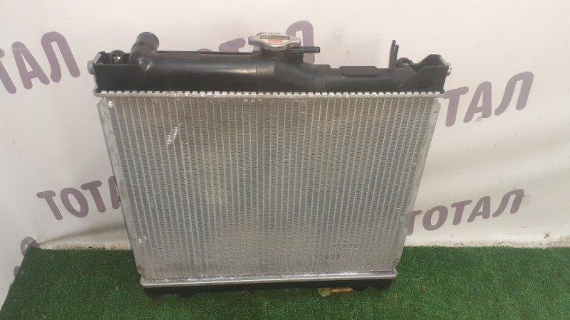 Радиатор двс Mazda Az-Offroad JM23W K6A 2005 (б/у)