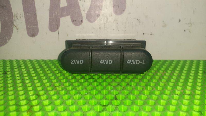 Блок управления 4wd Mazda Az-Offroad JM23W K6A 2005 (б/у)