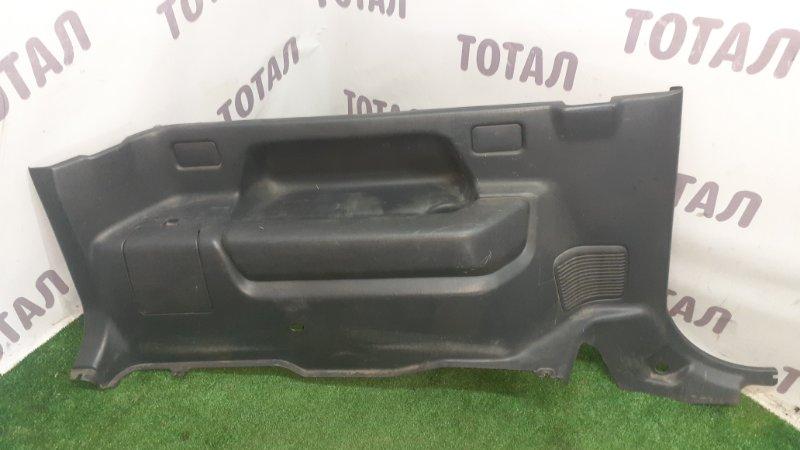 Обшивка багажника Mazda Az-Offroad JM23W K6A 2005 левая (б/у)