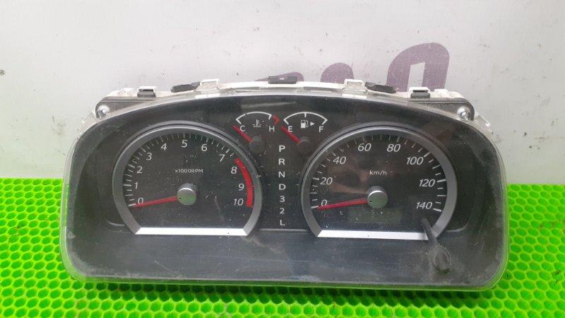 Спидометр Mazda Az-Offroad JM23W K6A 2005 (б/у)