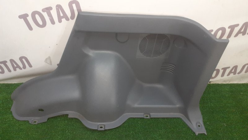 Обшивка багажника Toyota Cami J100E HC-EJ 2000 правая (б/у)
