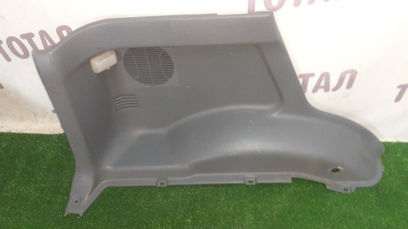 Обшивка багажника Toyota Cami J100E HC-EJ 2000 левая (б/у)