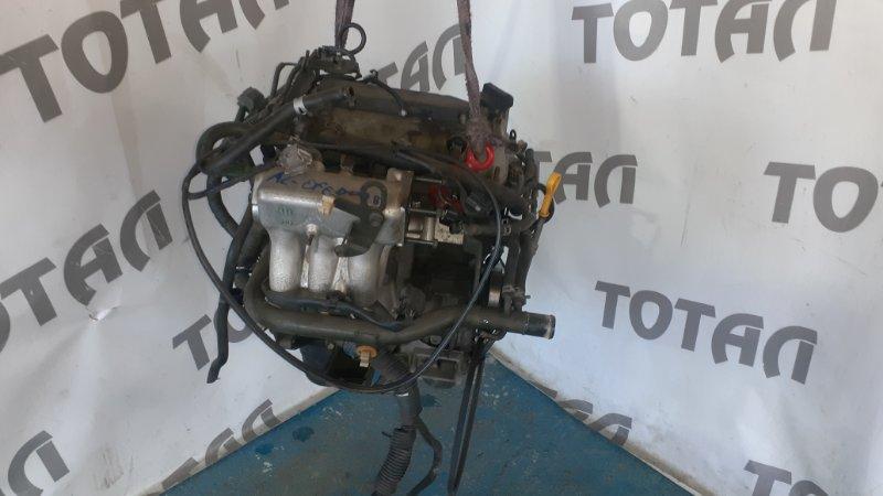 Двигатель Mazda Az-Offroad JM23W K6A 2005 (б/у)