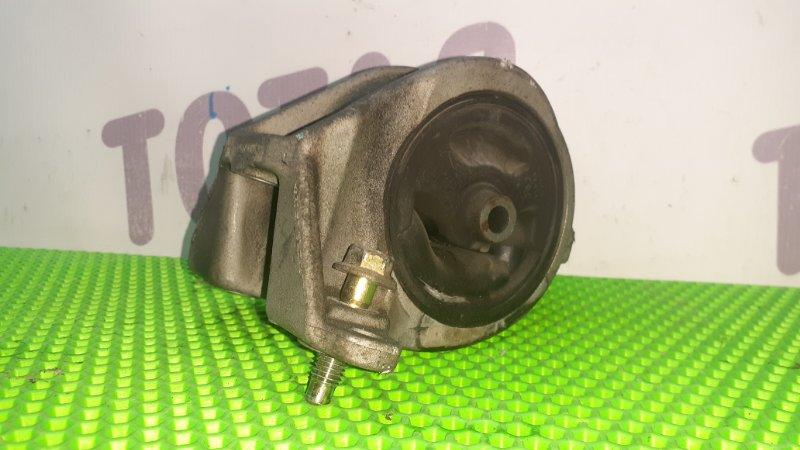 Подушка двигателя Nissan R'nessa N30 SR20DE правая (б/у)