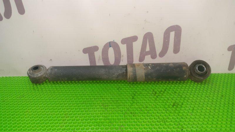 Амортизатор Nissan R'nessa N30 SR20DE задний правый (б/у)