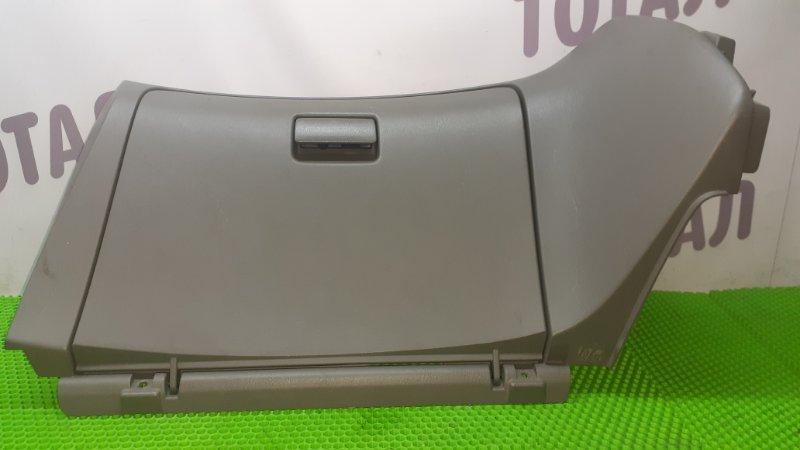 Бардачок пассажирский Nissan R'nessa N30 SR20DE (б/у)