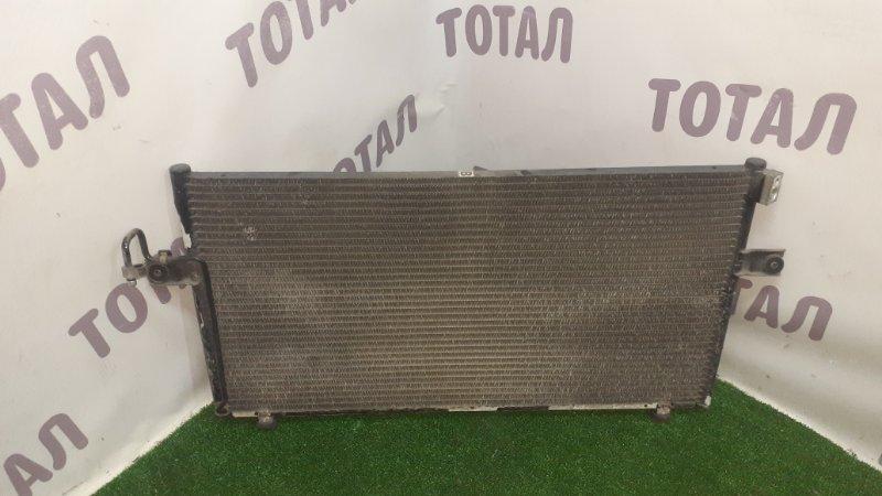 Радиатор кондиционера Nissan R'nessa PNN30 KA24DE (б/у)