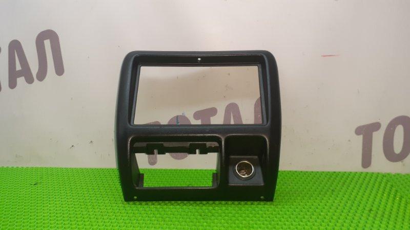 Консоль магнитофона Suzuki Jimny Wide JB43W M13A 2001 (б/у)