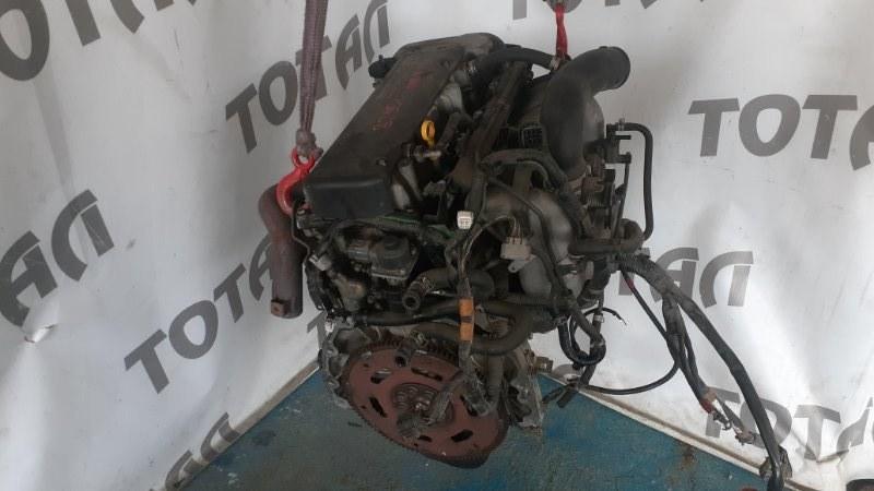 Двигатель Suzuki Jimny Wide JB43W M13A 2001 (б/у)