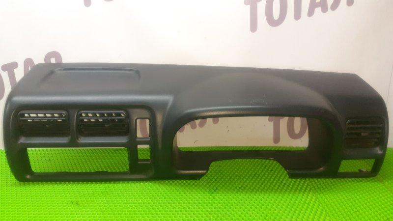 Консоль спидометра Suzuki Jimny Wide JB43W M13A 2001 (б/у)