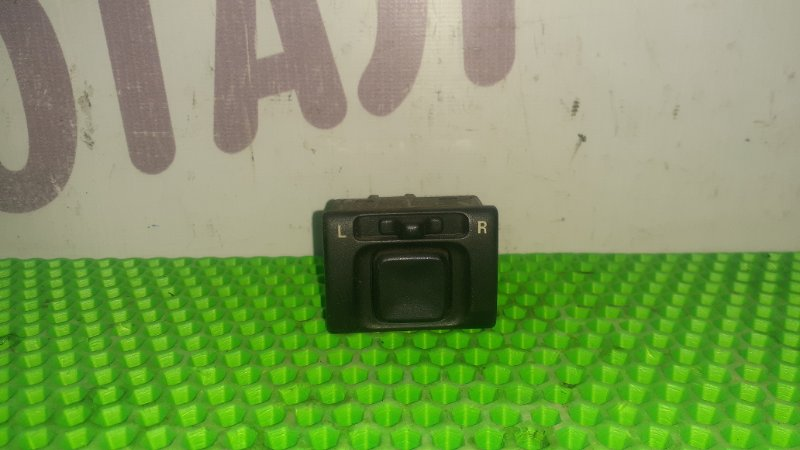 Блок управления зеркалами Suzuki Jimny Wide JB33W G13B 2001 (б/у)