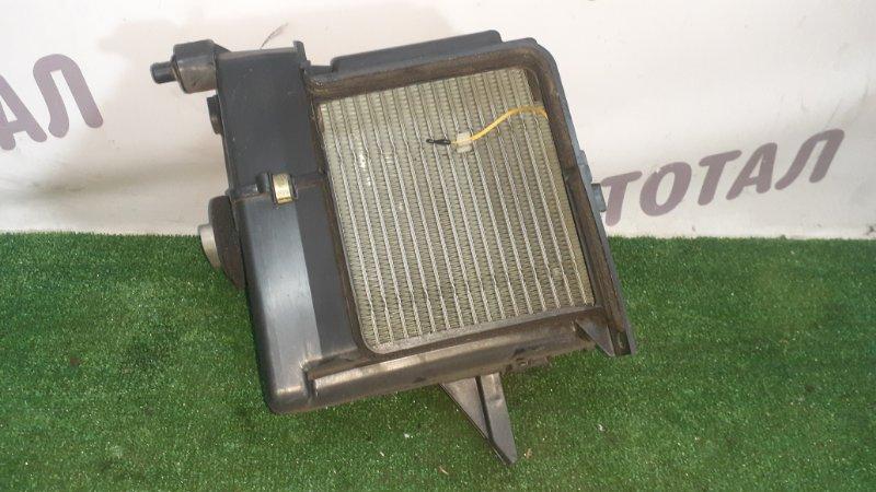 Радиатор кондиционера Mitsubishi Challenger K99W 6G74 1997 (б/у)